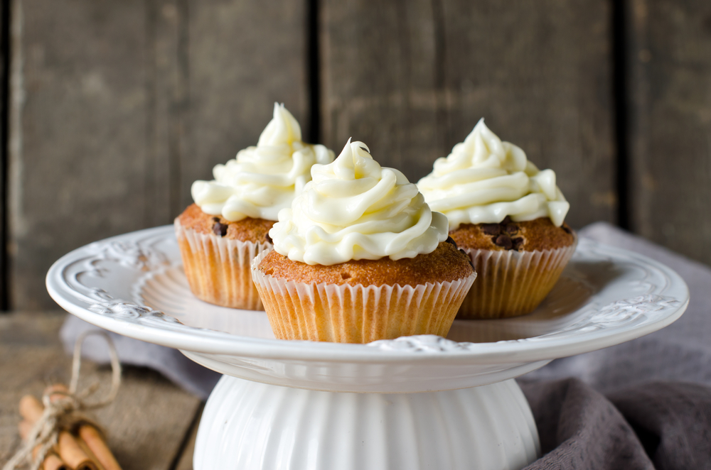 The best homemade buttercream frosting recipe